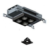 2x2 Adjustable Housing by Element by Tech Lighting