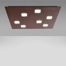 Quarter Square Wall/ Ceiling Light