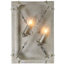 Askew Right Wall Light