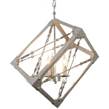 Askew Chandelier