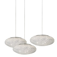 Tati Multi Light Pendant