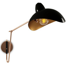 Chelsea Swing Arm Wall Light