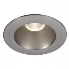 Tesla LED 3.5 Open Reflector Downlight Trim 50 Deg 85CRI