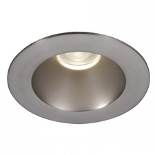 Tesla LED 3.5 Open Reflector Downlight Trim 15 Deg 85CRI