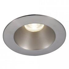 Tesla LED 3.5 Round Shower Trim 85CRI