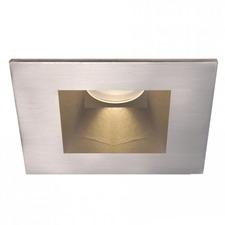 Tesla LED 3.5 Square Open Reflector Trim 28 Deg 85CRI