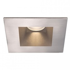 Tesla LED 3.5 Square Lensed Shower Trim 90CRI