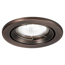 2.5 Inch Recessed Downlight 836 Metal Trim