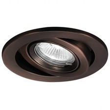 4 Inch Recessed Downlight 8417 Gimbal Ring Trim