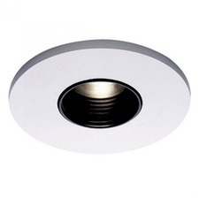 3 Inch Recessed Downlight Pin Hole Trim with Baffle