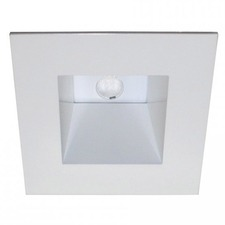 3 inch LEDme Open Reflector Square Downlight Trim