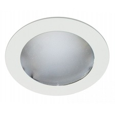 LEDme 4 inch Recessed Shower Trim