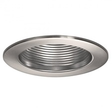 R400 4 inch Downlight Trim with Baffle
