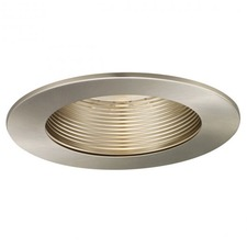 R500 5 inch Downlight Trim with Baffle