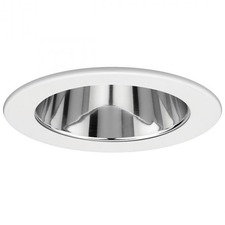R500 5 inch Open Reflector Downlight Trim