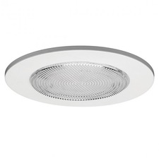 R500 5 inch Downlight Shower Trim
