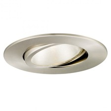 R500 5 inch Gimbal Ring Adjustable Downlight Trim
