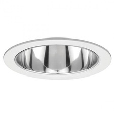 R600 6 inch Open Reflector Downlight Trim