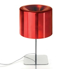 Tet Table Lamp with Stem