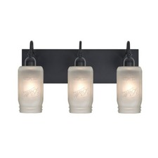 Milo Bathroom Vanity Light