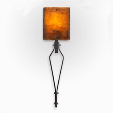 Urban Loft Angle Cover Wall Light