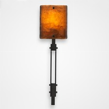 Urban Loft Trestle Cover Sconce