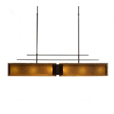 Urban Loft Parallel Linear Pendant