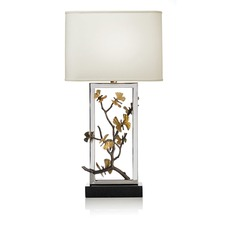Butterfly Ginkgo Table Lamp
