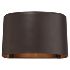 Everton Outdoor Dark Sky Wall Light