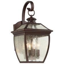 Sunnybrook Outdoor Hanging Wall Light