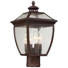 Sunnybrook Outdoor Post Light