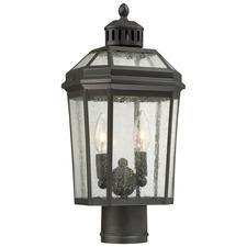 Hawks Point Outdoor Post Light