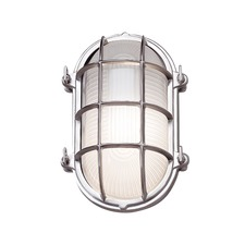 Mariner Oval Outdoor Wall Light