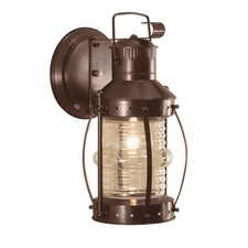 Seafarer Outdoor Wall Light