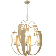Tinali XL Chandelier