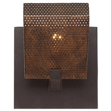 Gold Rush Bathroom Vanity Light