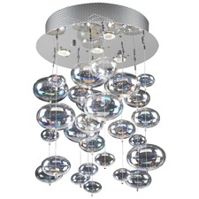 Bubble Ceiling Light Fixture