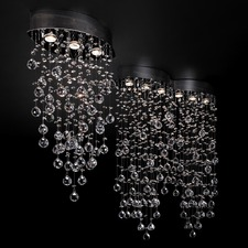 Drizzle Ceiling Light Fixture