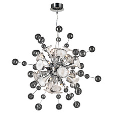 Circus Chandelier