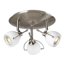 Focus Round Ceiling Light Fixture
