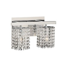 Rigga Bathroom Vanity Light