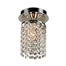 Rigga 1 Light Ceiling Light Fixture