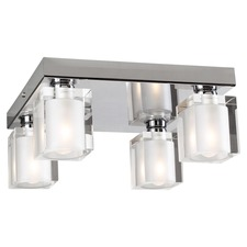 Glacier Ceiling Light Fixture