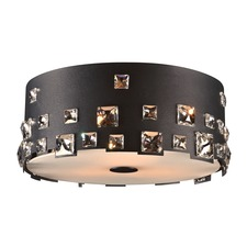 Twilight Ceiling Light Fixture