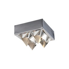 Crysto Ceiling Light Fixture