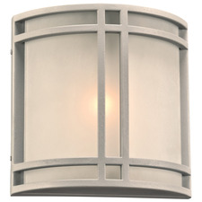 Summa Outdoor Wall/Ceiling Light Fixture