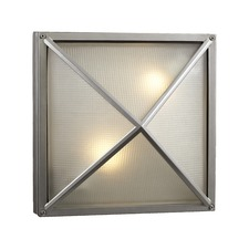 Danza Wall/Ceiling Light Fixture