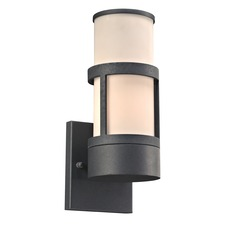Qubert Outdoor Wall Light