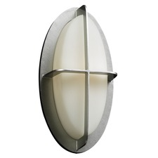 Aqua Outdoor Wall Light