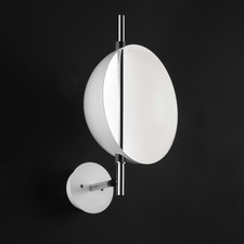 Superluna Wall Light